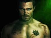 Arrow Jordan Green Lantern dans saison