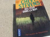 """""""Des yeux dans nuit"""" Chevy Stevens"""