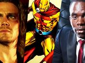 Arrow Baron Reiter sera l'ennemi d'Oliver dans flashbacks saison