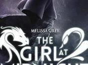 girl midnight, tome plumes Melissa Grey