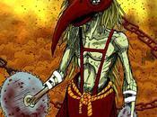 Démon Pazuzu, Pestilence Styx