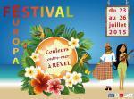 Festival Europa s'envole Outre-Mer