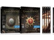 steelbooks pour Game Thrones