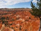 Bryce Canyon juillet 2015