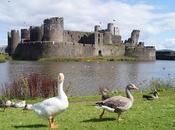 Visiter alentours Cardiff avec enfants