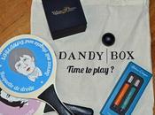 DandyBox Time play, présentation
