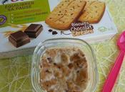 yaourts biscuits chocolat céréales seulement kcal (diététiques, riches protéines fibres)