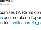 Quand Racisme déconne plein tube… qu'une journaliste Figaro lâche… #jeportemonmaillotauParcLeo