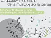 Conférence musique cerveau