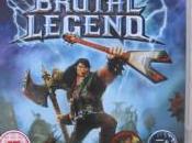 Test Brutal Legend