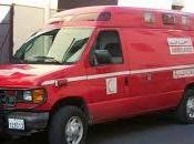tire ambulance!