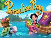 Baie Paradis Nouveau titre mobile King