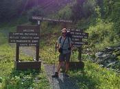 Sentier International Appalaches, Québec, Gaspésie debut Into Wild!