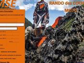 Rando moto cochons l'EMSE (19) octobre 2015