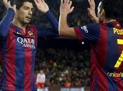 Supercoupe Barça l'emporte face Séville