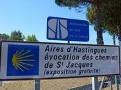 Visite d'Hastingues l'abbaye d'Arthous, dans Landes