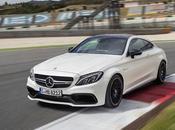 Mercedes présente coupé