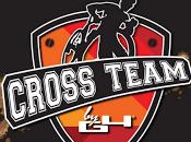 Steve Chainel lance première équipe française cyclo-cross