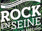 Rock Seine 2015 guide