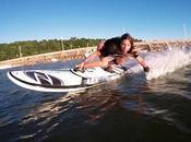 Onean débarque avec planches surf électriques