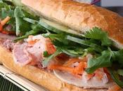 Food Banh sandwich vietnamien Paris