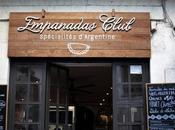 Empanadas Club Montpellier