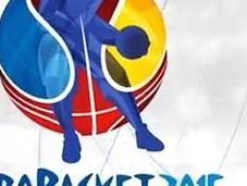 Présentation l'Euro basket 2015