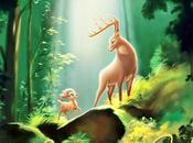 Critique Bambi