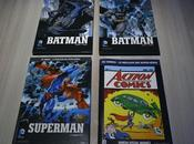 [ARRIVAGE] Comics Collection EagleMoss