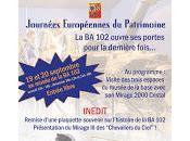 Dijon ultime participation Journées Patrimoine