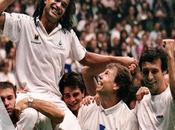 Saga Noah pour l'équipe France Coupe Davis