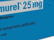 Imurel nouveau médicament voie orale