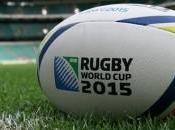 Coupe monde 2015 rugby: résultats dimanche septembre