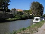Ballade découverte Croisière Canal Midi