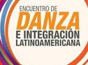 Danse handicap première rencontre Buenos Aires forme festival l'affiche]