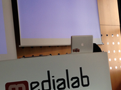 Medialab speed training n'est live-twitters