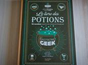 [NEWS] GastronoGeek Vol.2 Livre Potions