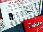 Conférence presse pour Japan Expo