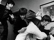 contrat Brian Epstein avec Beatles vente