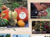 Magazine Débuter Permaculture, hors série Terre Vivante Kiosque
