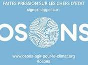 """Vidéo OSONS, Nicolas Hulot """"Break internet"""" pour compagnie youtubers humoristes français"""