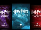 Apple propose lecture inédit livres d'Harry Potter iPhone