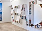 bibliothèques créatives