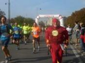 20km Paris avec Flash Gordon