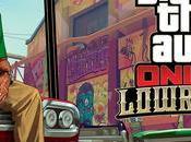 GTA5 Lowriders: Trailer