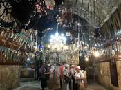 Holy city Jerusalem 10/09/15 Saint Sulpice down path Mary
