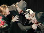 Espace vital d'Israel Horovitz Compagnie Hercub' Théâtre Lucernaire