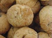 Cookies pépites chocolat sans oeufs, lait arachide (sans OLA)