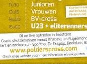 Polderscross Horaires, Start-List,
