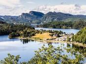 Norvège petit budget: camping roadtrip famille